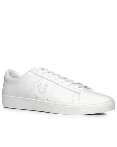 Fred Perry Herren Schuhe Sneaker, Leder