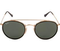 Brillen Sonnenbrille 3647, Metall