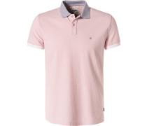 Polo-Shirt Polo, Baumwoll-Piqué