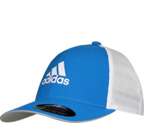 Cap, Mikrofaser climacool®, -weiß