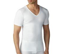 Drunterhemd, Baumwolle COOLMAX