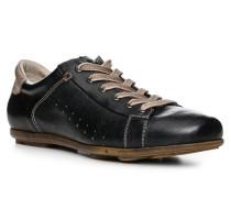 Schuhe Sneaker Barney, Kalbleder