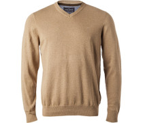 Pullover, Regular Fit, Baumwolle