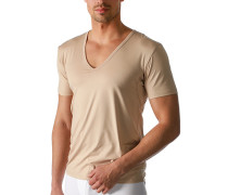 Drunterhemd, Baumwolle COOLMAX®, skin