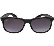 Brillen Sonnenbrille Andy, Kunststoff