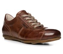 Schuhe Sneaker Bacchus, Kalbleder