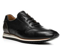 Schuhe WILBUR, Rind-Kalbleder