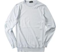 Pullover Pulli, Baumwolle-Kaschmir