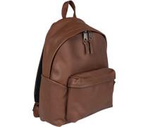 Tasche Rucksack, Leder