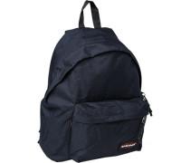 Tasche Rucksack, Microfaser, navy
