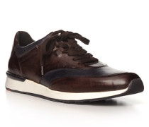 Schuhe Sneaker Arturo, Schafleder