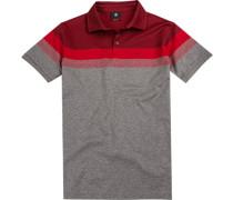 Polo-Shirt Polo, Modern Fit, Baumwoll-Jersey