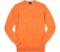 Pullover, Schurwolle