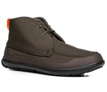 Desert Boots Herren, Textil