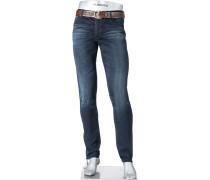 Bluejeans, Slim Fit, Baumwolle T400®