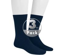 Socken Socken, Schurwoll-Baumwolle
