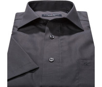 Oberhemd, Comfort Fit, Chambray