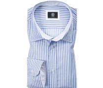Hemd, Baumwolle, gestreift
