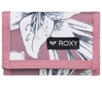 Small Beach 2 Wallet withered rose lily house
