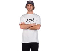 Legacy Head T-Shirt optic white