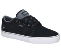 Barge LS Skate Shoes white