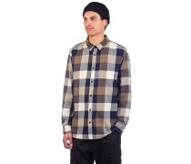 Motherfly Flannel Shirt sky captain motherfly