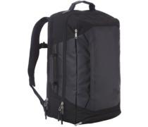 Refractor Duffle Bag tnf black