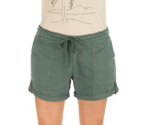 Arecibo Shorts duck green