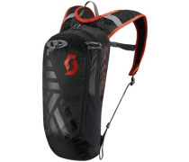 Trail Light Fr 8L Backpack fiery red
