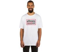 Flip Side T-Shirt white