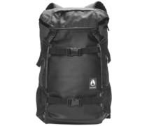 Landlock III Backpack black