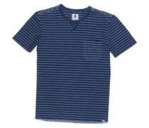 Pathy T-Shirt indigo