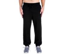 Cap Jogging Pants black