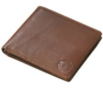 Avenue Wallet brown