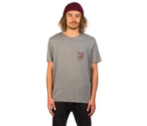 Rodeo T-Shirt grey heather