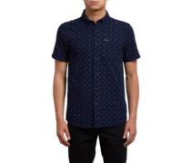 Earl Shirt indigo