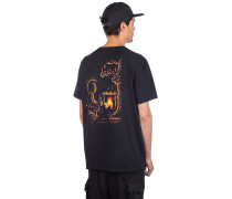 Wicked Summer T-Shirt black