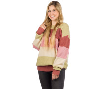 Night Out Pullover stone rose