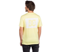 Stage Box T-Shirt lemon meringue