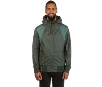 Ihr Pimmelbergers II Jacket dark green