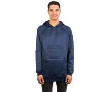 Horizon Tech Fleece Sweater navy
