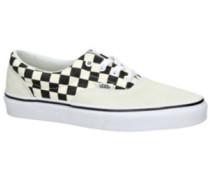Primary Check Era Sneakers blk