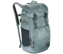 Mission Pro 28L Backpack olive