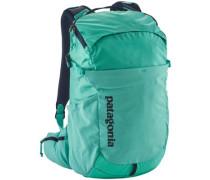 Nine Trails 18L Backpack strait blue