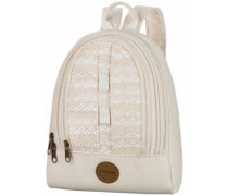 Cosmo Canvas 6.5L Backpack sand dollar