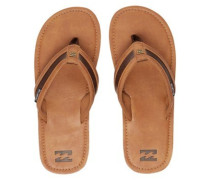 Seaway Sandals antique