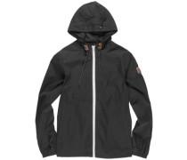 Alder Jacket black