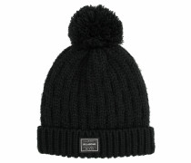 Good Vibes Beanie black