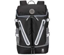 Scripps II Backpack white
