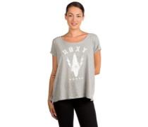 Mimi Jungle Off Duty T-Shirt heritage heather